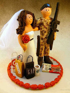 Military Birthday Cake Homemade