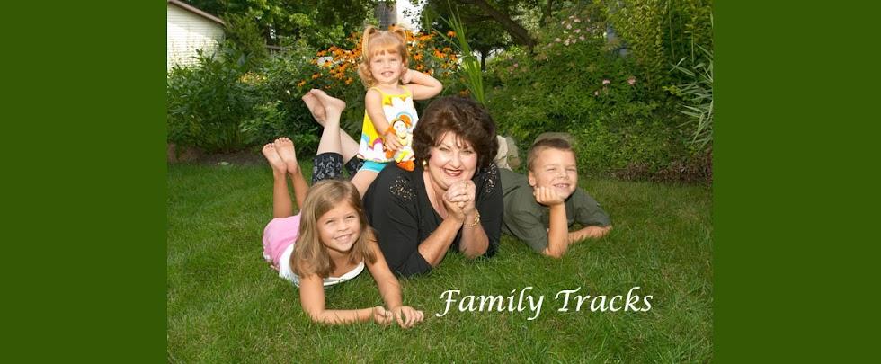 Family Tracks