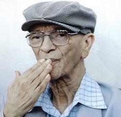 O NOSSO AMIGO CHICO XAVIER