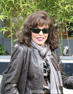 Joan Collins Boots http://www.stylehive.com/bookmark/hollywood-actress-joan-collins-makeup-to-look-their-best-at-all-times-1085358