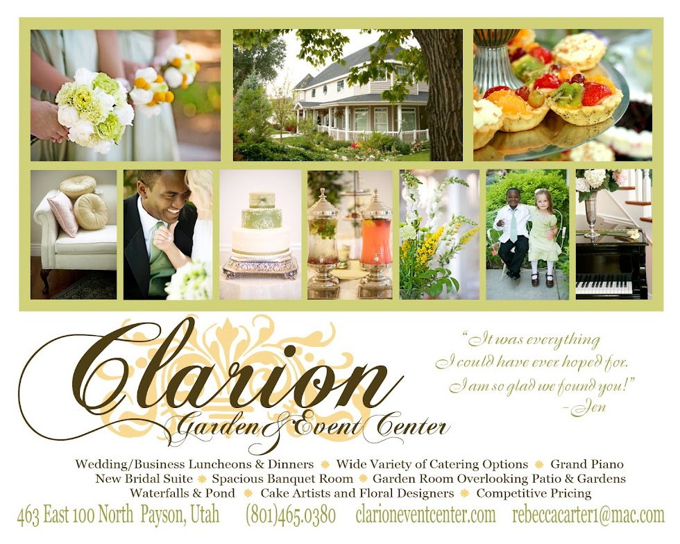 Clarion Event Center