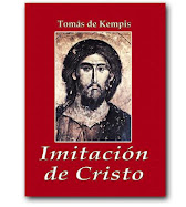 Thomas Kempis, La imitacin de Cristo
