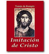 Thomas Kempis, La imitación de Cristo