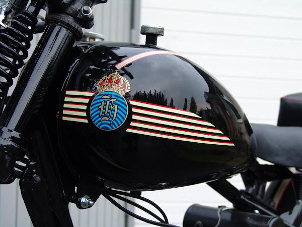 Svartkvarna 1946