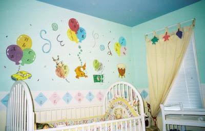 bebek odası perdesi izmir ankara