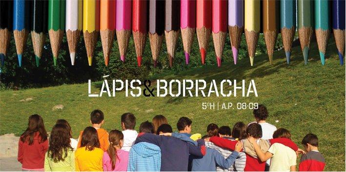 lapis&borracha