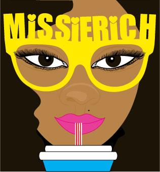 Missie Rich's WORLD