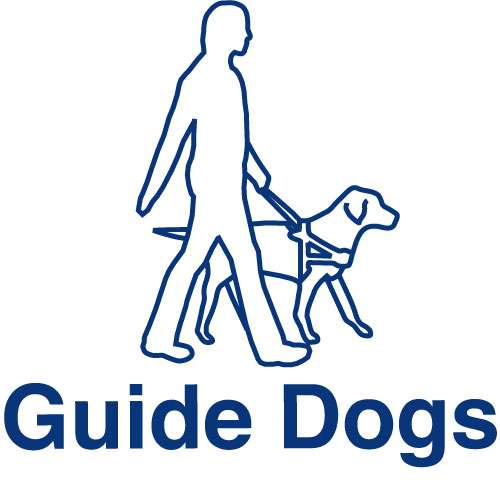 guide dogs for the blind sa