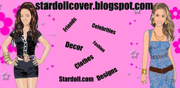 Stardoll Cover