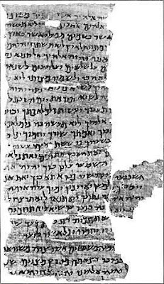 The Nash Papyrus