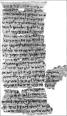 The Nash Papyrus