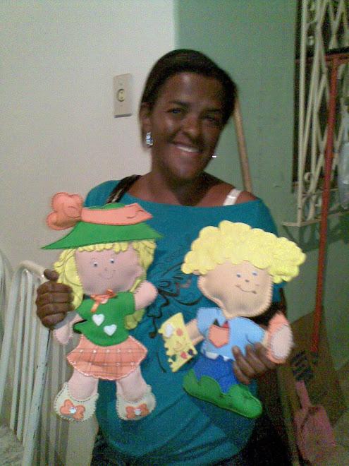 curso de bonecas