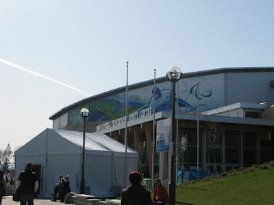 thunderbird arena