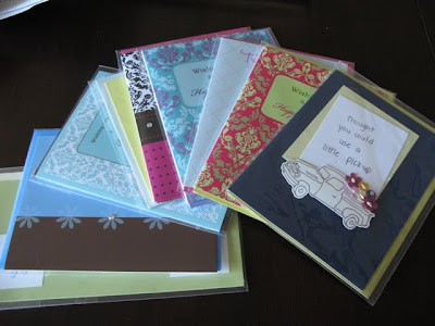 serendipity cards
