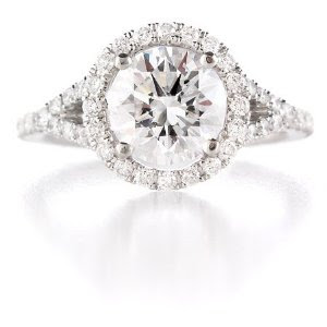 engagement ring mountings