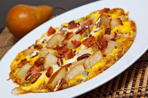 Conversa Fora: Teoria da omelete com bacon