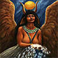 histórias mitológicas hathor deusa das mulheres