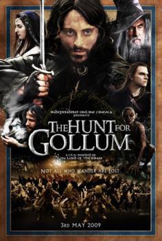 2ecqbyp Assistir   O Senhor dos Anéis: A Caçada a Gollum