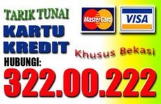 Cash Advance Visa & Master Card