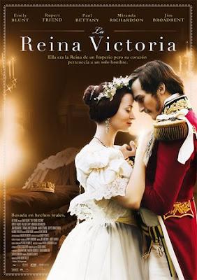 La reina Victoria cine online gratis