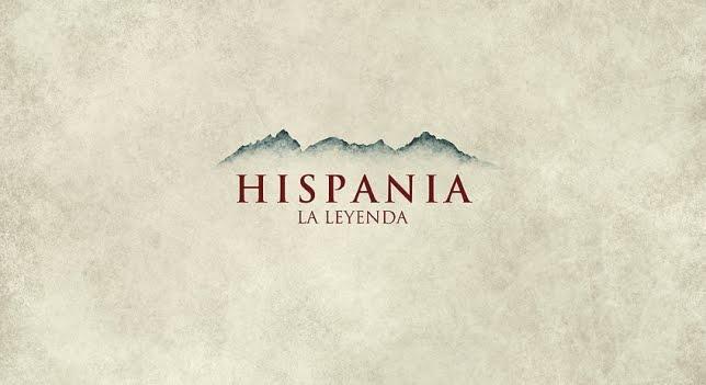 Hispania Hispania+La+Leyenda+Serie+Antena+3