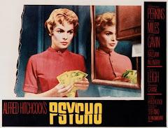 50 años de Psicosis