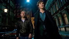 Sherlock, nueva serie de la BBC