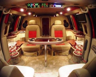 LIMOJET Limousine