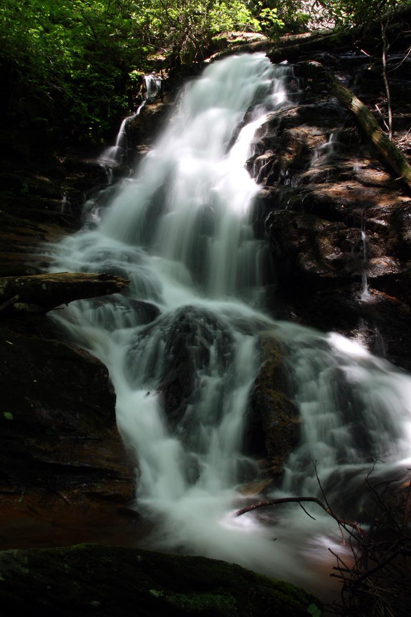 150 South Carolina waterfalls Ron Tagliapietra