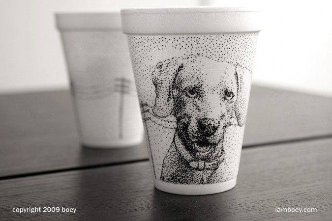 [Dog+Cup]