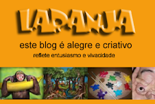 Blog alegre e criativo