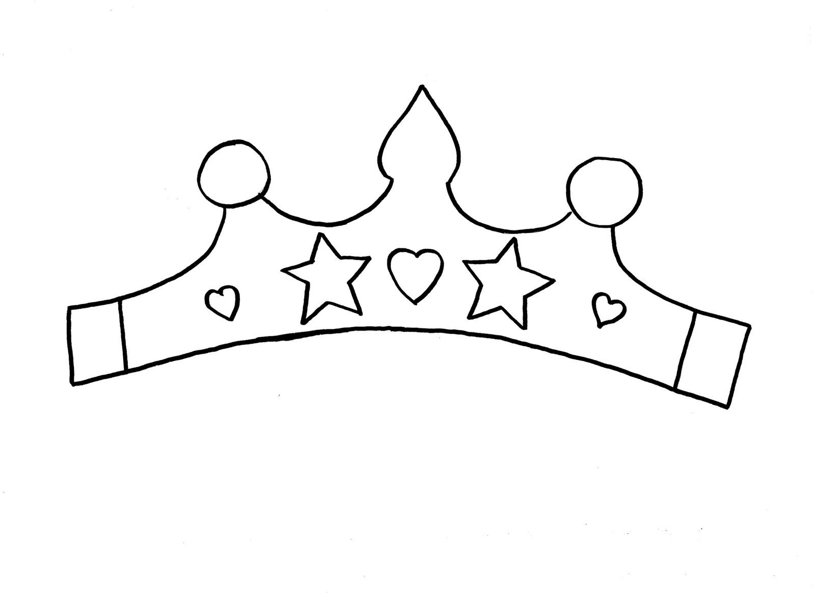 Eveil a la foi celebrations mages bricolage une couronne for Coeur couronne et miroir apollinaire