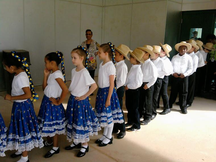 Latin American Cultural Performance