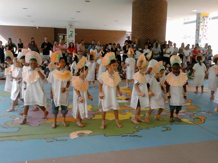 Latin American Cultural Festival