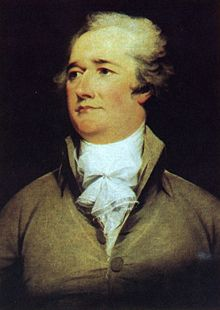 alexander hamilton