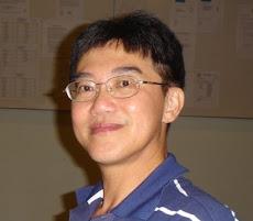 Ong Kim Chuan @ Roger