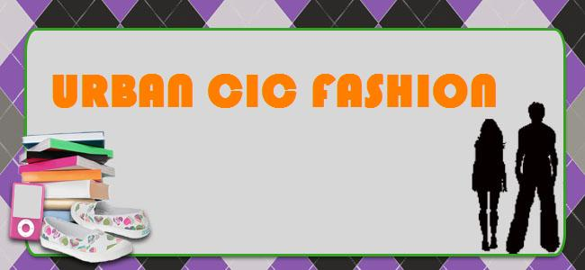 URBAN CIC FASHION