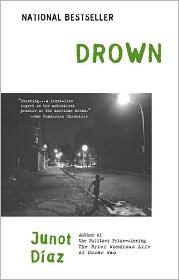 immigration in drown by junot diaz Junot diaz, drown riverhead books, 1996 junot diaz, the brief and wondrous  life of oscar wao riverhead, 2007 theodore dreiser, jennie gerhardt.