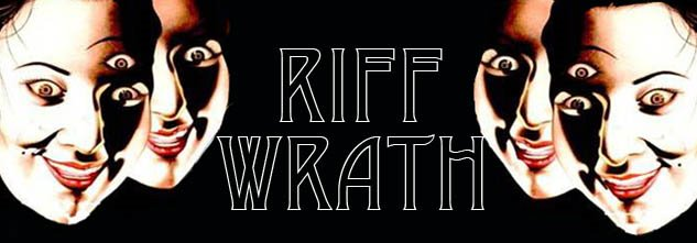 RIFF WRATH