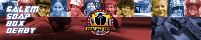 Salem Soap Box Derby