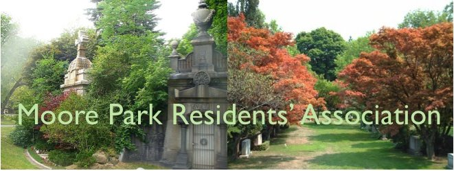 Moore Park Residents Association