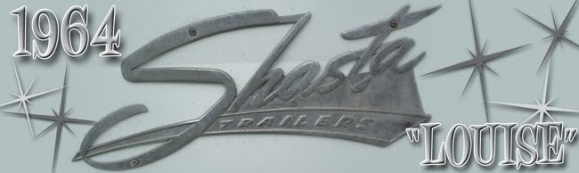 Visit Our Vintage Trailer Blog...