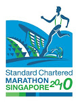2nd Marathon Ran