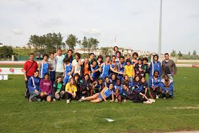 Clube de Atletismo Salesianos de Manique