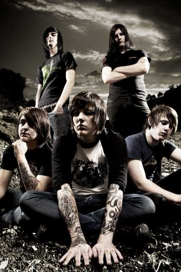 bring me the horizon diamonds areny#39;t forever  mp3
