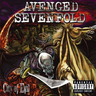 city+of+evil Download lagu Avenged Sevenfold (A7X) full album