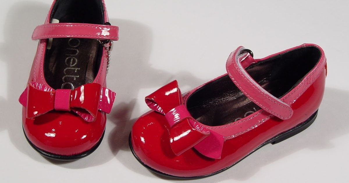 Tiger Shoes Red