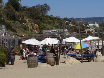 Pci Beach Bar St Pete Beach Fl
