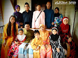 aku & family perak