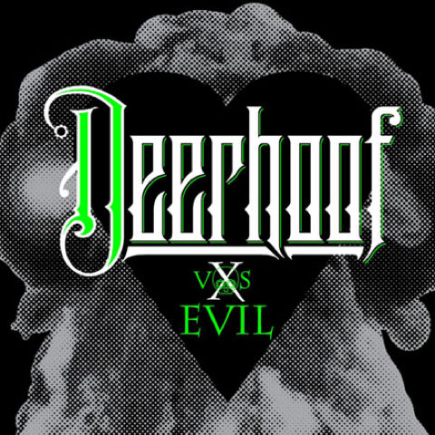 Deerhoof - Deerhoof vs. Evil 2011
